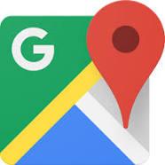 """Результат пошуку зображень за запитом """"google maps"""""""